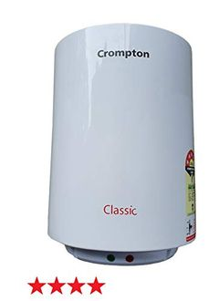 Crompton Classic ASWH-2915 15L Storage Water Heater Price in India