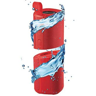 iBall Musi Twins Waterproof Bluetooth Speaker Price in India
