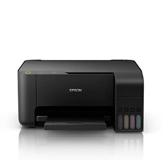 Epson EcoTank L3152 Wireless Multifunction Printer Price in India
