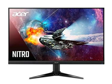 Acer QG271 bii 27 inch Full HD Led LCD Monitor Price in India