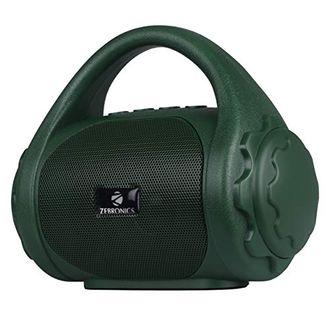 Zebronics Zeb County Bluetooth Speaker Price in India