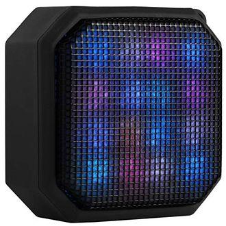 Zebronics Zeb-Attitude Portable Bluetooth Speaker Price in India