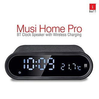 iBall Musi Home Pro Portable Bluetooth Speaker Price in India
