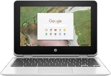 HP x360 11-AE040NR Chromebook Price in India