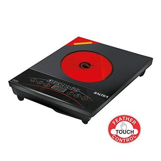 Baltra Feel 2000W Induction Cooktop Price in India