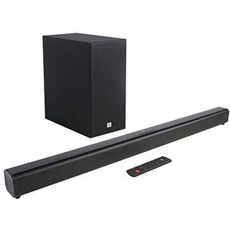 JBL Cinema SB160 2.1 Soundbar Price in India