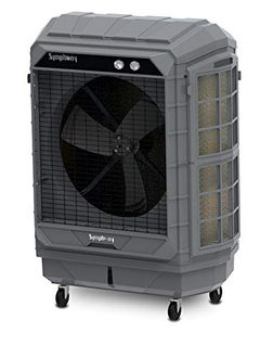 Symphony Movicool XL 100-G Jumbo Cooler Price in India