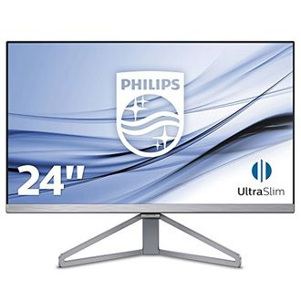 Philips 245C7QJSB 23.8 Inch ultra wide Full HD Monitor Price in India