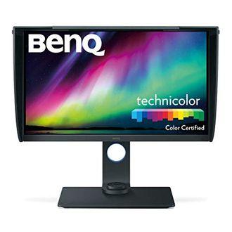 Benq SW271 27 Inch 4K UHD IPS Monitor Price in India