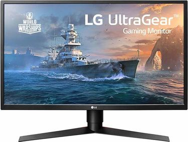 LG Ultragear 24 Inch Full HD Gaming Monitor Price in India