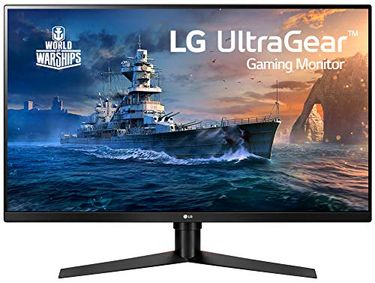 LG Ultragear 32GK650 32 Inch QHD (2K) Gaming Monitor Price in India