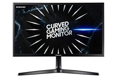 Samsung C24RG50FQW 24 Inch Curved Full HD Gaming Monitor Price in India