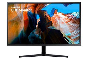 Samsung U32J590UQW 32 Inch 4K UHD Monitor Price in India