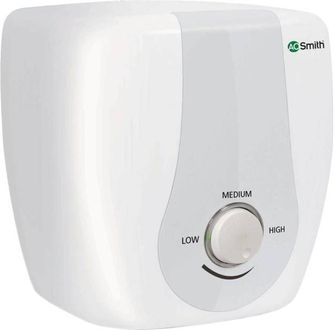 AO Smith HSE SAS Plus 15L Storage Water Geyser Price in India