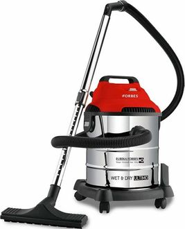 Eureka Forbes Ultimo 20L 1400W Vacuum Cleaner Price in India