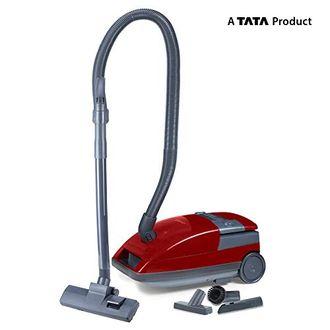 Croma CRAV0057 1400W Canister Vacuum Cleaner Price in India