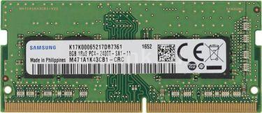 Samsung (M471A1K43CB1-CRC) 8GB DDR4 Laptop Ram Price in India