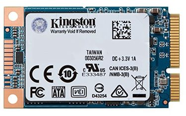 Kingston (SUV500MS/120GIN) 120GB Internal Solid State Drive Price in India