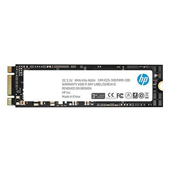 HP S700 M.2 250GB Internal Solid State Drive (4YH59PA) Price in India
