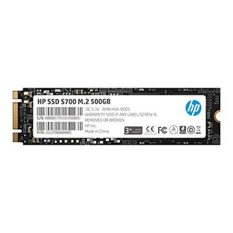 HP S700 M.2 500GB Internal Solid State Drive (4YH60PA) Price in India