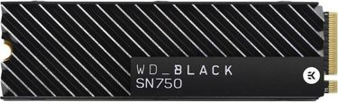 WD SN750 PCIe NVMe M.2 500GB Laptop Solid State Drive (WDS500G3X0C) Price in India