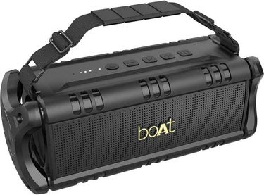 Boat Stone 1401 30W Bluetooth  Speaker Price in India