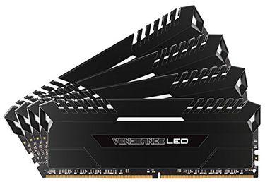 Corsair Vengeance LED 2933MHz C16 32GB (4x8GB) DDR4 Ram Price in India