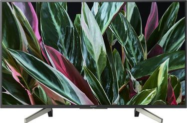 Sony KDL-43W800G 43 Inch Full HD LED Smart Android TV Price in India