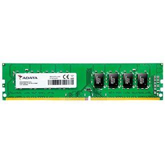 A-DATA (AD4U266638G19-R) Premier 8GB DDR4 2666Mhz Desktop RAM Price in India