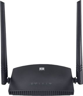 iball iB-WRB333N 300M MIMO Wireless-N Router Price in India