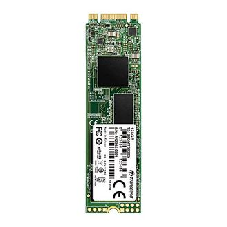 Transcend TS128GMTS830S 128GB M.2 SATA III Internal Solid State Drive Price in India