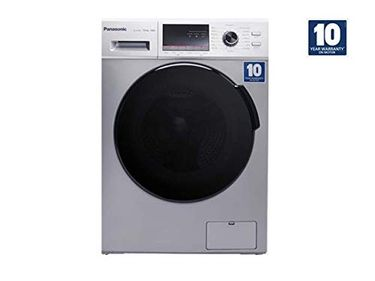 Panasonic 8 kg Fully Automatic Front Loading Washing Machine (NA-148MB2L01) Price in India