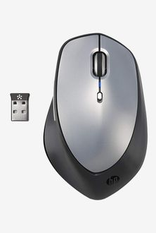 HP X5500 Wireless Mouse Price in India