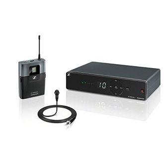 Sennheiser XSW 1-ME2-C Wireless Microphone Price in India