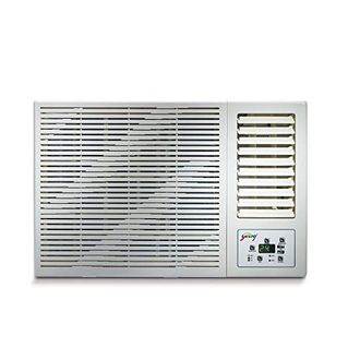 Godrej GVC 18 DTC5 WSA 1.5 Ton Inverter 5S Copper Window AC Price in India