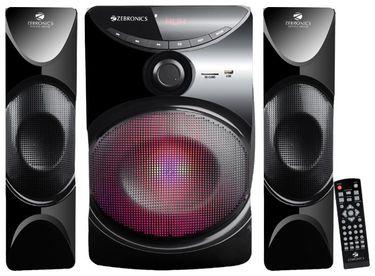 Zebronics Zeb-Energy BT RUCF 2.1 Speaker system Price in India