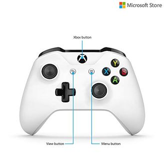Microsoft Xbox One S 1TB Console (Tom Clancys the Division 2 Bundle, Microsoft Xbox One Wireless Controller with Bluetooth) Price in India