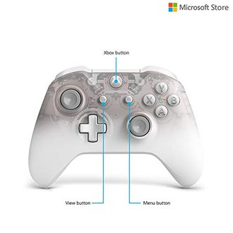 Microsoft Xbox One S 1TB Console (Tom Clancys the Division 2 Bundle   Microsoft Xbox Wireless Controller - Phantom White Special Edition) Price in India
