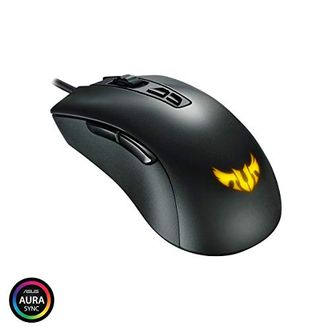 ASUS TUF Gaming M3 Wired Optical Mouse Price in India