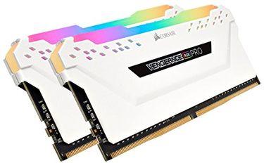 Corsair Vengeance RGB PRO 32GB (2 x 16GB) DDR4 3000MHz C15 Memory Kit Price in India