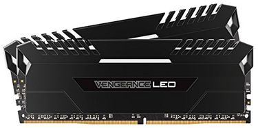 Corsair Vengeance (CMU16GX4M2C3600C18) 16GB (2x8GB) DDR4 C18 Desktop Memory Price in India