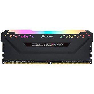Corsair Vengeance RGB PRO (CMW8GX4M1D3000C16) 8GB DDR4 C16 Memory Kit Price in India