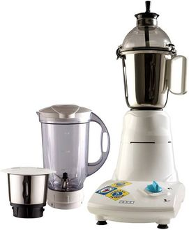 Usha MG 2860 230W Mixer Grinder (3 Jars) Price in India