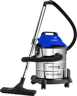 Eureka Forbes Bold Wet & Dry Vacuum Cleaner Price in India