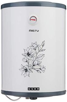 Usha SWH Misty 25L Storage Water Geyser (Magnolia) Price in India