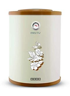 Usha SWH Misty 25L Storage Water Geyser (Blossom) Price in India