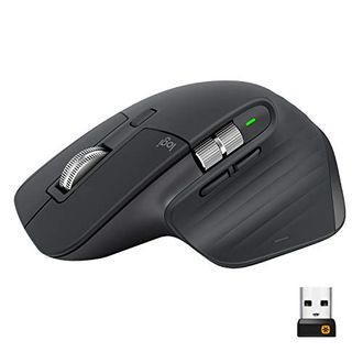 Logitech MX Master 3 Advanced Wireless Mouse Price in India