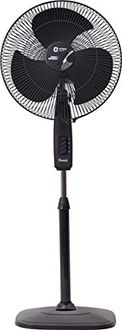 Orient Electric Stand-37 Trendz 400mm High Speed Pedestal Fan Price in India