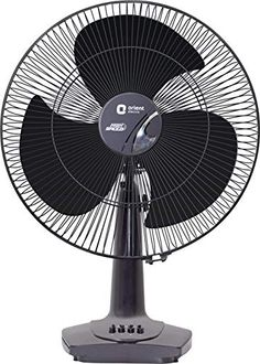 Orient Electric Desk-27 Trendz 400mm High Speed Table Fan Price in India