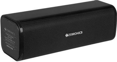 Zebronics Zeb-Vita Portable Bluetooth Speaker Price in India